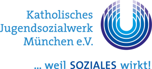 KJSW-Logo mit Motto